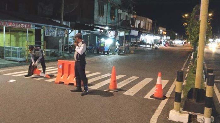 DPRD DKI Minta Pemprov Matangkan Aturan Jam Malam Bagi RT Zona Merah