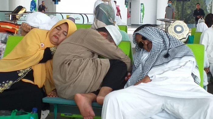 IPHI Usul Calon Jemaah Haji Usia 60 Tahun ke Atas Diprioritaskan Berangkat Tahun Depan