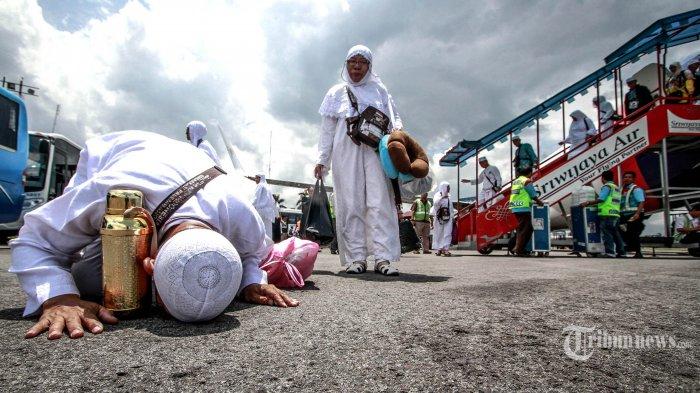 Resmi, Inilah Daftar Biaya Ibadah Haji 2020 di 13 Embarkasi Indonesia