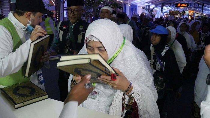 Angka Gagal Berangkat Jemaah Haji Masih Dalam Batas Toleransi