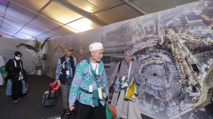 26.137 Jemaah Haji Embarkasi Solo Sudah Kembali, 12 Lainnya Masih Dirawat di RS Arab Saudi