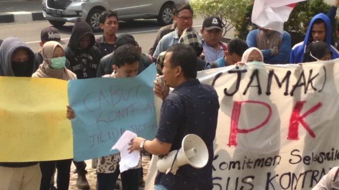 Kasus JICT dan TPK Koja Cepat Tuntas Jika Pemegang Otoritas Bersikap Tegas