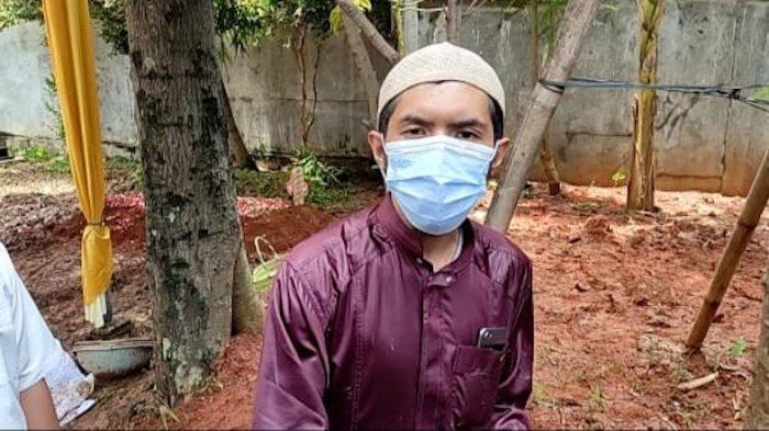 Keluarga Bantah Kabar Almarhum Ustaz Maheer At-Thuwailibi Disiksa di Tahanan Bareskrim: Itu Hoax