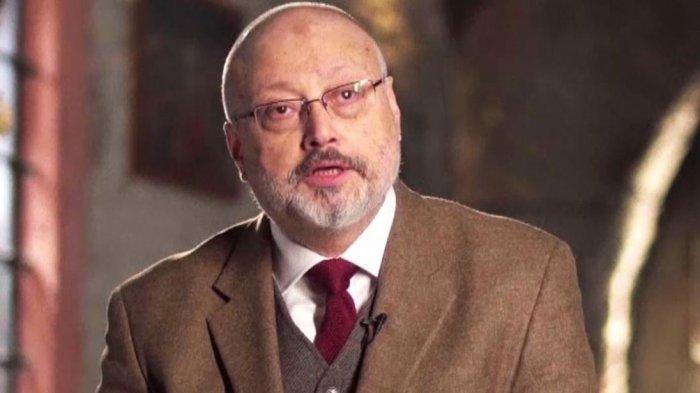 Arab Saudi Jatuhkan Hukuman Mati Atas 5 Tersangka di Kasus Pembunuhan Jurnalis Khashoggi