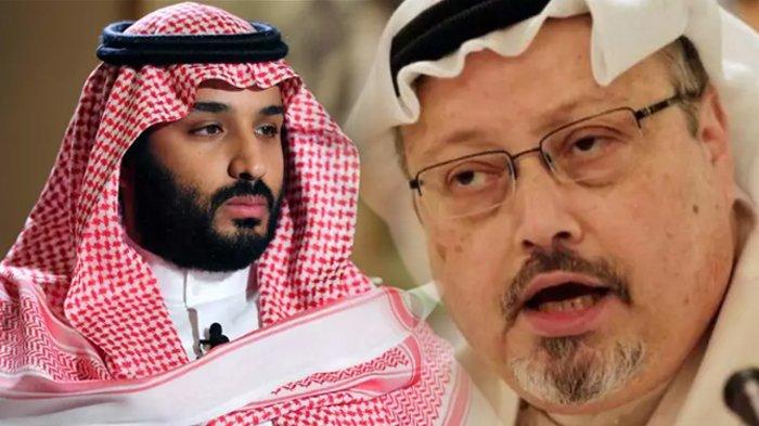 Arab Saudi Tolak Laporan Intelijen AS tentang Pembunuhan Jamal Khashoggi
