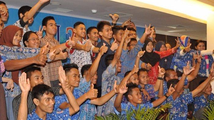 Banjarmasin Tuan Rumah Jambore TI bagi Penyandang Disabilitas Wilayah Kalimantan
