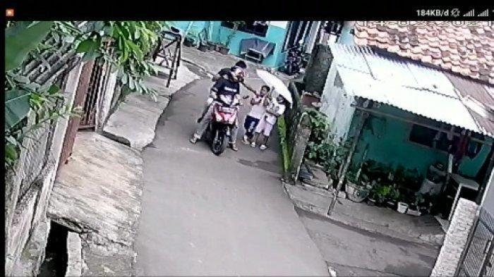 Masyarakat Diminta Melapor Jika Anaknya Menjadi Korban Jambret yang Viral di Depok dan Jaksel