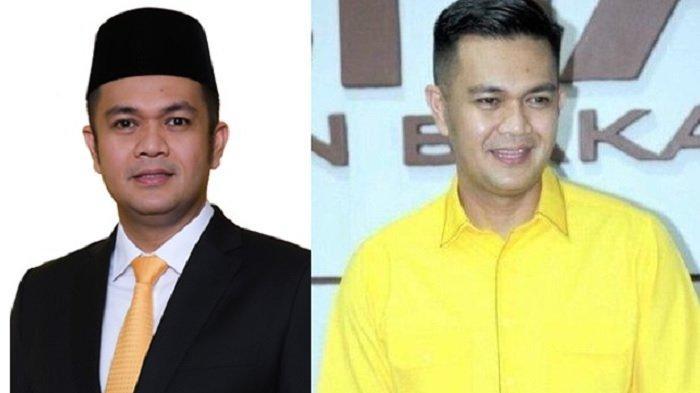 Profil James Arthur Kojongian, Wakil Ketua DPRD Sulut yang Dicopot dari Posisi Ketua Harian Golkar
