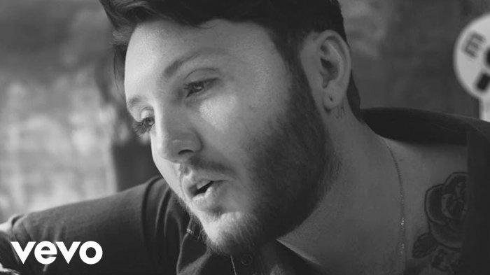 Chord Gitar dan Lirik Lagu Say You Wont Let Go - James Arthur: I Knew I Loved You Then