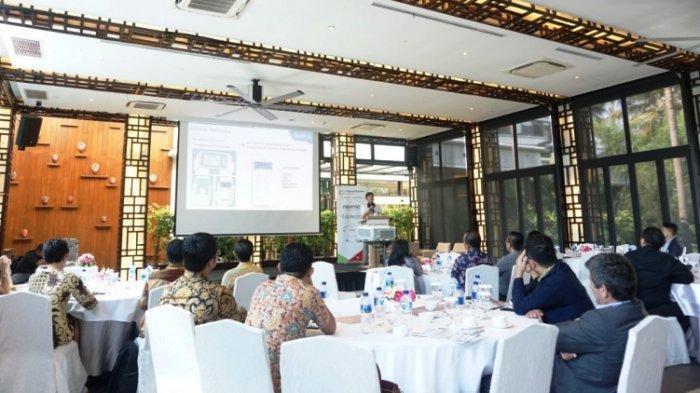 Pengalaman Pelanggan di TunaiKita Bagian Penting Dalam Arah Perusahaan kata James Chan