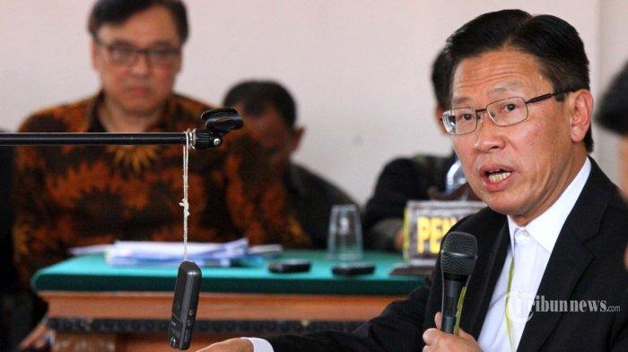 Jaksa KPK Sebut Tanpa Rekomendasi Billy Sindoro, Uang Suap Perizinan Meikarta Tidak Akan Cair