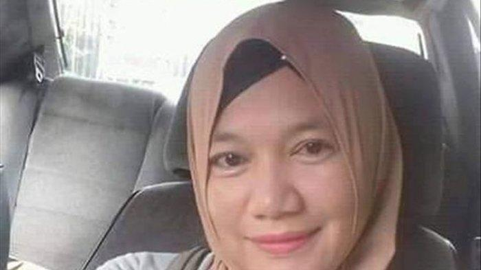Jaminah Linda (43), PMI Wanita asal Karimun dikabarkan menjadi korban pembunuhan di Malaysia