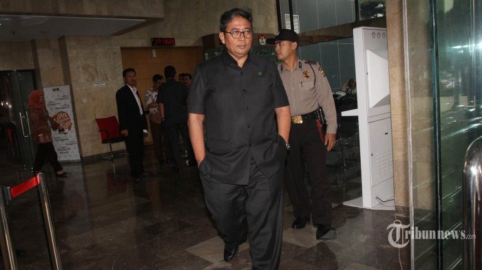 Wakil Jaksa Agung Arminsyah Meninggal Kecelakaan, Besok Pagi Dimakamkan