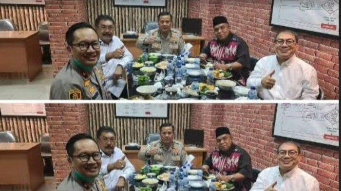 Sosok Anang Supriatna, Kajari Jaksel yang Menjamu Makan 2 Jenderal Tersangka Kasus Djoko Tjandra