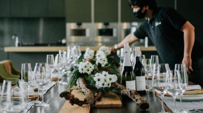The Cellardoor, Perkenalkan Wine Lokal sebagai Kekayaan Alam Bali