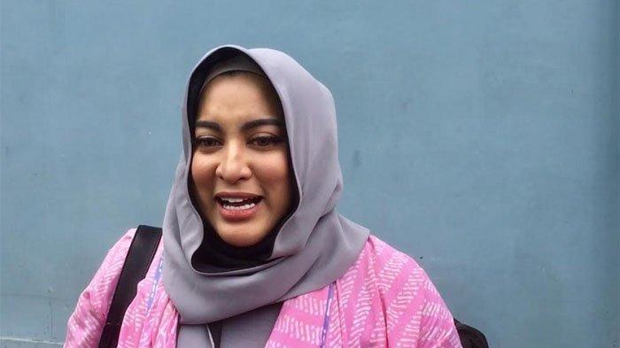 Jane Shalimar saat ditemui di kawasan Jl. Kapten Tendean Jakarta Selatan, Jumat (5/7/2019).