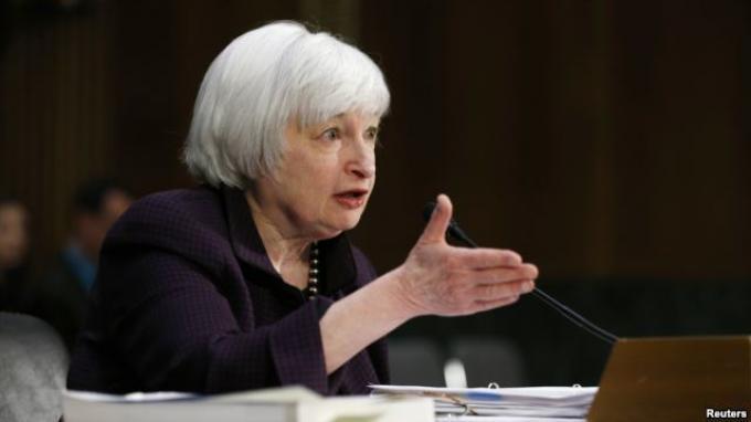 Berpotensi Gagal Bayar Utang, Menkeu AS Sebut Bencana Pasar Keuangan AS Semakin Dekat