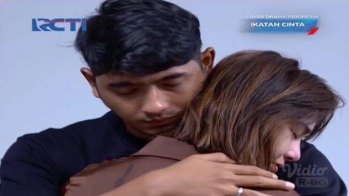 Sinetron Ikatan Cinta Dominasi Audience Share di Jam Prime Time Televisi