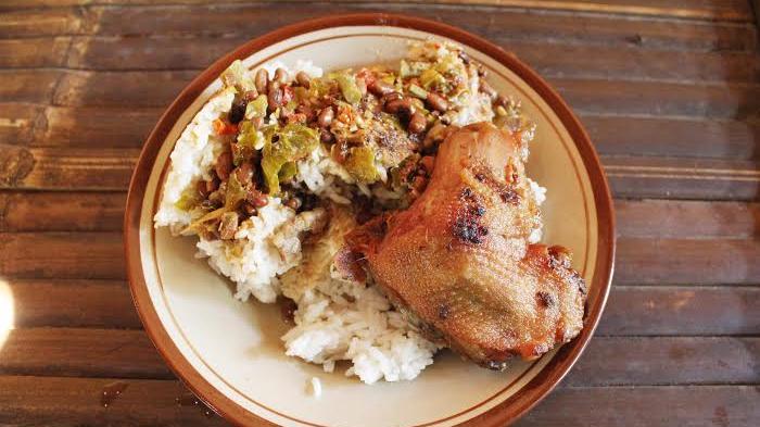 Jangan Tolo dan Ayam Goreng Mbah Kebo di Kulonprogo yang Bikin Kangen Mampir