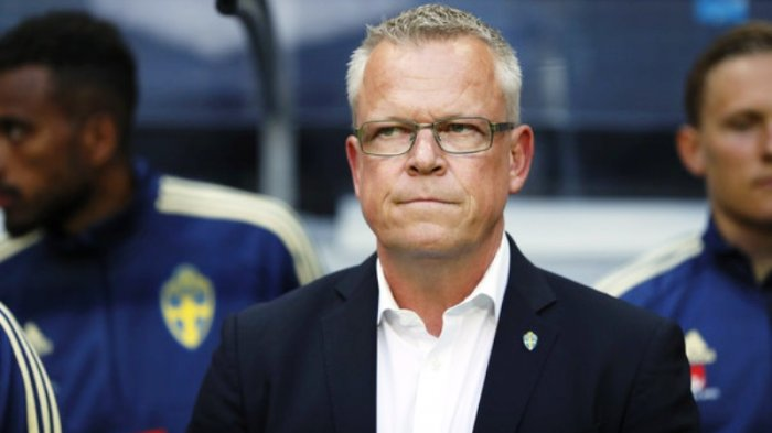Janne Andersson