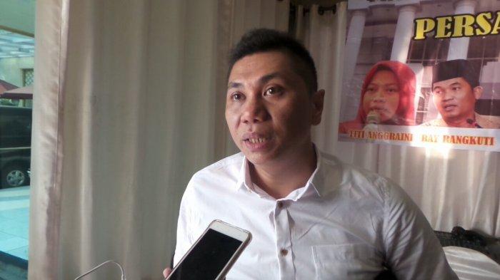 ''Masak Negeri Berpenduduk 260 Juta, 9 Ketua Umum Parpol yang Tentukan Presiden''