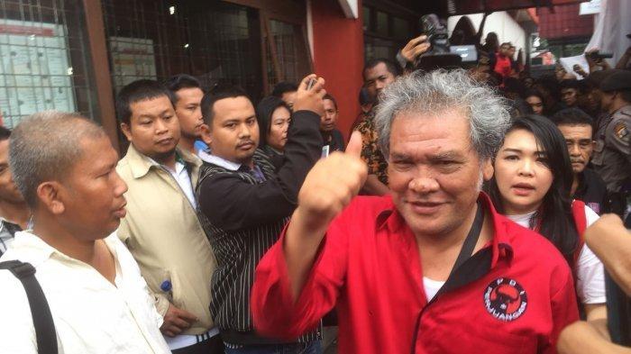 Jadi Salah Satu Penerima Suap Gatot Pujo Nugroho, Ketua DPD PDIP Sumut Dijerat KPK