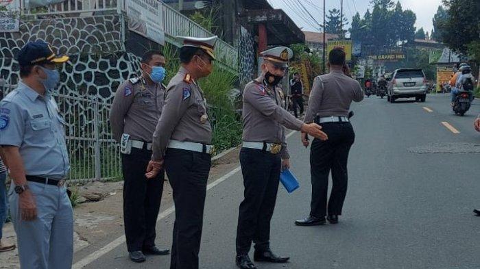 Jasa Raharja Respons Cepat Jamin Santunan Korban Kecelakaan di Cisarua Bogor