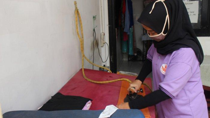 Pandemi Covid-19 Masih Tinggi Jadi Peluang Usaha Jasa Laundry