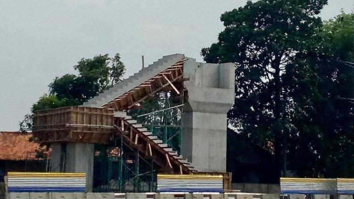 Ada Pemasangan Girder, Tol Jakarta-Tangerang Bakal Ditutup 25 Menit