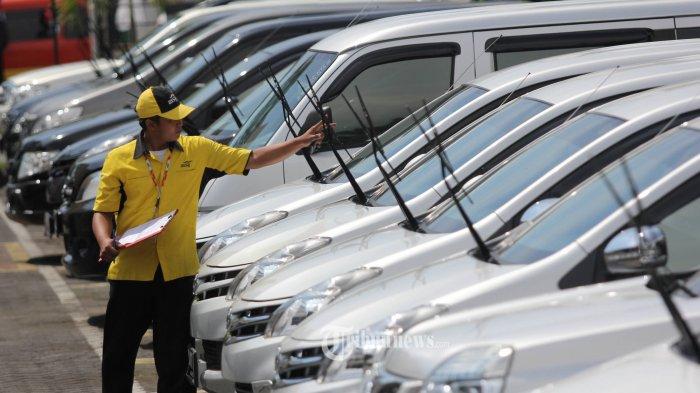 Kijang Innova Tetap Jadi Mobil Favorit yang Dirental