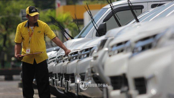 Rental Mobil Innova Di Trac Cuma Rp 385 Ribu Ini Syaratnya Tribunnews Com Mobile