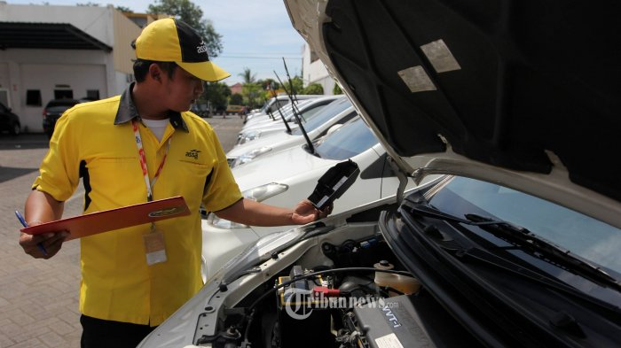 Mudik Dilarang, Pengusaha Rental Mobil Tak Kurang Akal Siasati Pakai Cara Ini