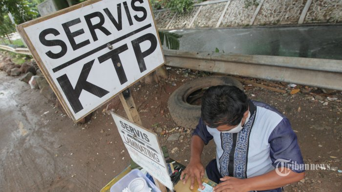 Cara Ganti Foto e-KTP, Berikut Syarat dan Ketentuan yang Harus Dipenuhi