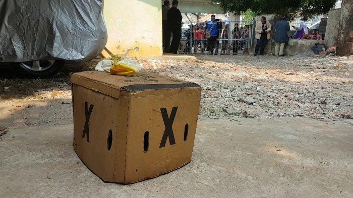 Ditemukan Jasad Bayi Masih Bertali Pusar di Aliran Kali Sukmajaya, Polisi Duga Baru Lahir 2 Hari