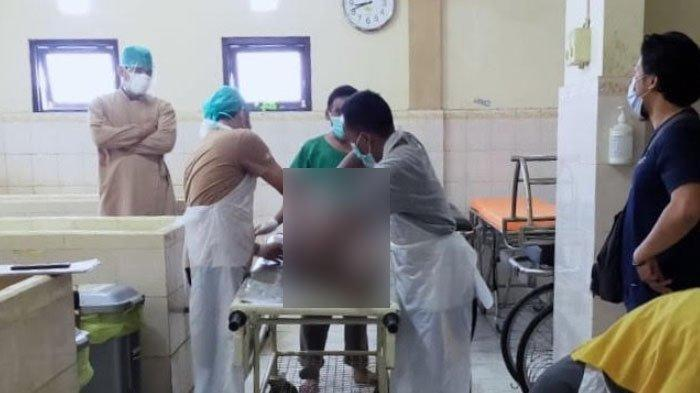 Tak Datang-datang Saat Ditunggu Jemaah Pengajian, Ternyata Ustaz Supriyo Tewas Dibunuh