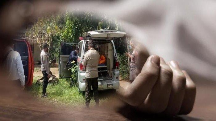 Hubungan Sesama Jenis Berujung Pembunuhan Berencana di Tanggamus, Pelaku Kesal Selalu Dibayar Kurang