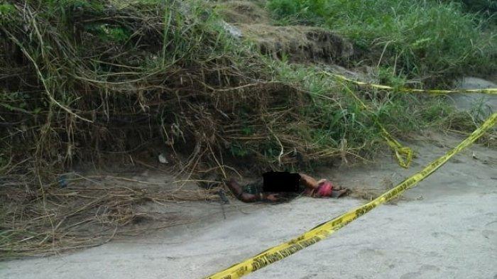 Setelah Diculik, Jasad Solihin Ditemukan Dalam Kondisi Tangan dan Kaki Terikat, Sama Dengan Ayahnya