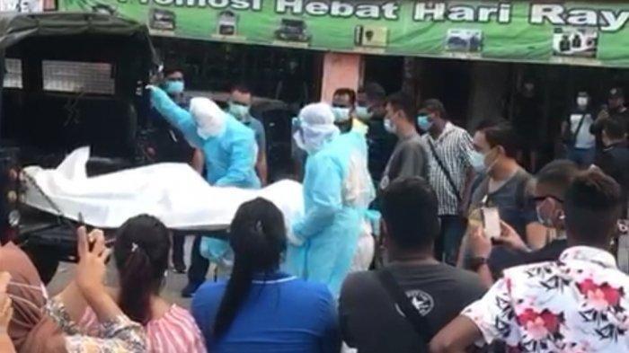 Misteri Tewasnya TKW di Malaysia, Korban Pembunuhan dan Rudapaksa, Pelakunya Diduga Warga Asal Aceh