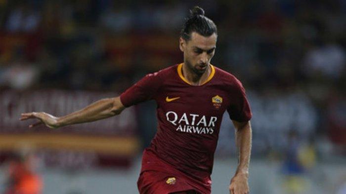 AS Roma vs Atalanta: AS Roma Sementara Tertinggal 1-3 di Babak Pertama