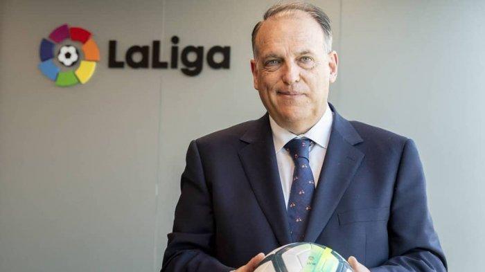 Liga Spanyol Kembali, Berikut Jadwal untuk 2 Pekan Kedepan