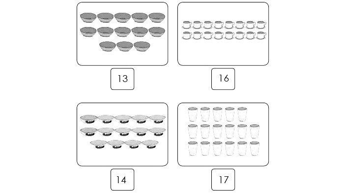 Jawaban Buku Tematik Kelas 1 SD Tema 3 Subtema 1 Pembelajaran 6 Hal 39-40