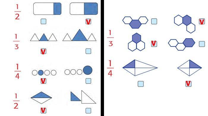Jawaban Soal tema 7 kelas 2 halaman 66 dan 67
