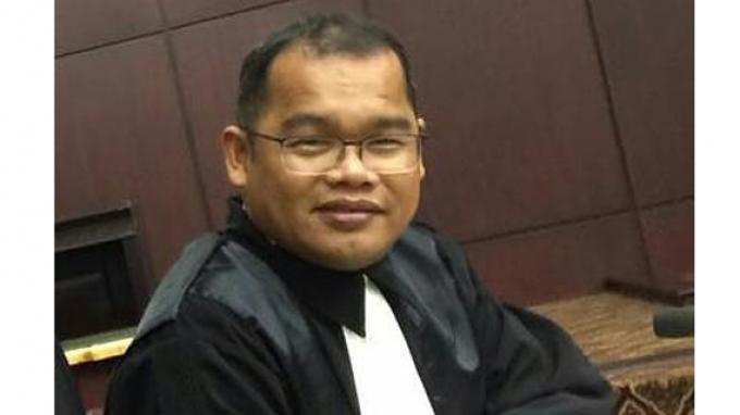 Jaya Pertanyakan UU MD3 yang Juga Mengatur Soal Penyanderaan