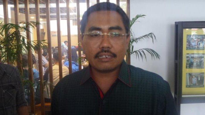 Jazilul Mengaku Tidak Sengaja Menyebut Cak Imin Sebagai Wapres dalam Pelantikan Wakil Ketua MPR