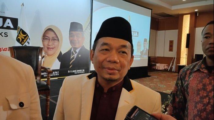 PKS Minta Pemerintah Tak Kesankan Halang-halangi Izin Perpanjangan FPI