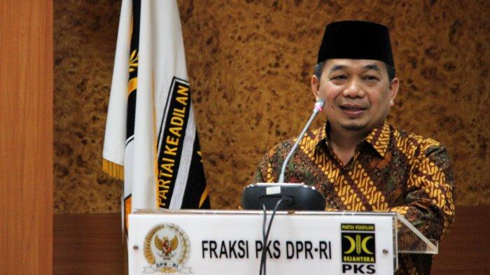 PKS: Kami Menentang Ada Partai Komunis di Negeri Ini
