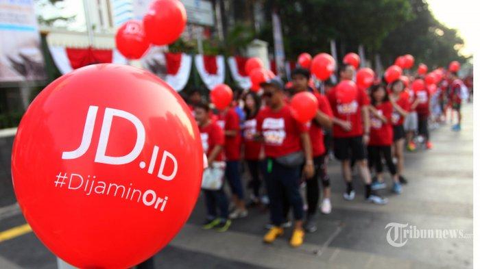 Catat, JD.ID Gelar Promo Harbolnas Hingga 13 November