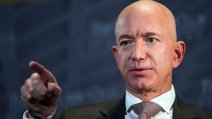 Deretan 5 Miliarder Dunia yang Justru Tambah Kaya Selama Pandemi, dari Elon Musk hingga Jeff Bezos