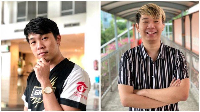 Kisah JEFF TV, Streamer Facebook Gaming Singapura yang Pernah Jadi Pegawai Kantoran