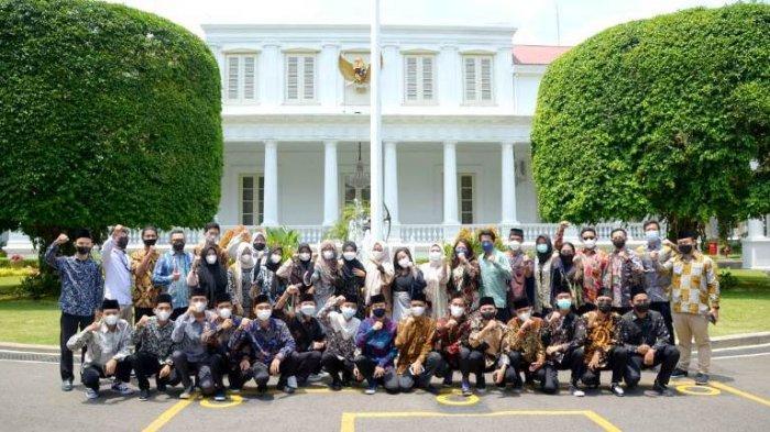 Jejaring Alumni and Returnee Indone